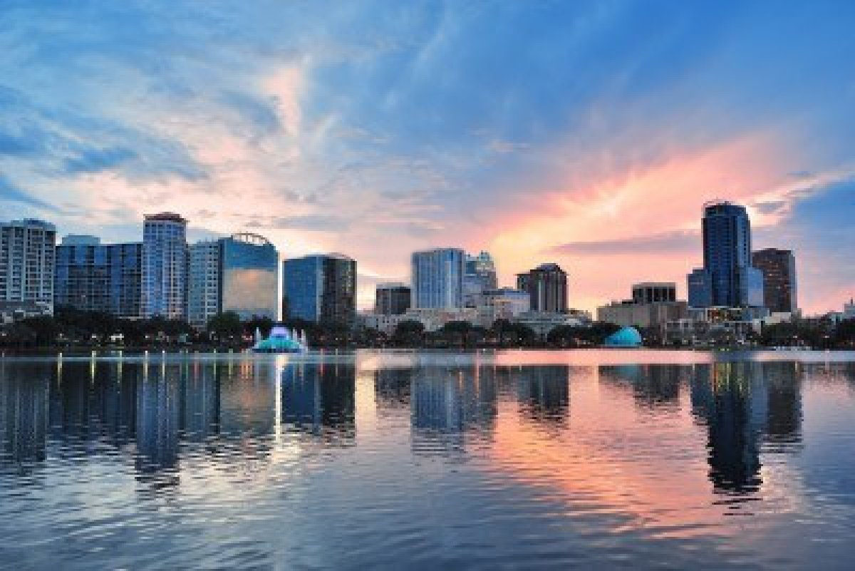 Seize the Day in Orlando | Florida Next Foundation